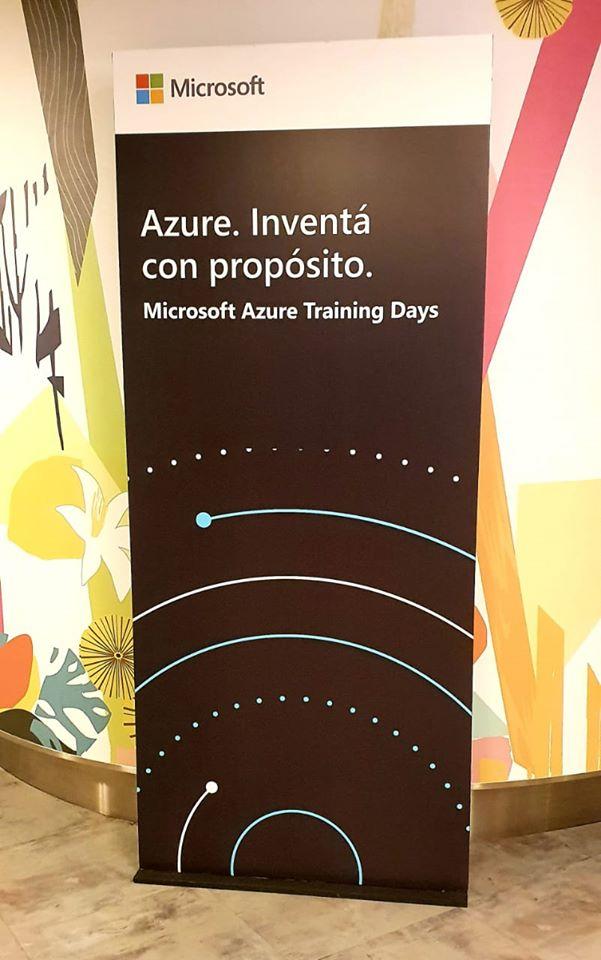 Azure Training Day: Gobernanza  y Por qué Ops – 2020/03