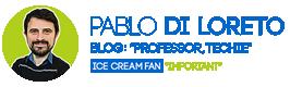 Pablo Di Loreto Blog